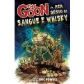 THE GOON 13: PER DESIO DI SANGUE E WHISKY - 100% PANINI COMICS