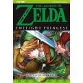 THE LEGEND OF ZELDA TWILIGHT PRINCESS 2