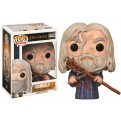 THE LORD OF THE RINGS - POP FUNKO VINYL FIGURE 443 GANDALF