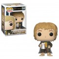 THE LORD OF THE RINGS - POP FUNKO VINYL FIGURE 528 MERRY BRANDYBUCK 9CM