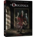 THE ORIGINALS: STAGIONE 1 (DVD)