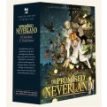 THE PROMISED NEVERLAND - LIMITED EDITION STARTER PACK