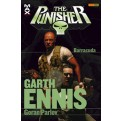 THE PUNISHER GARTH ENNIS COLLECTION 12 - BARRACUDA