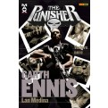 THE PUNISHER GARTH ENNIS COLLECTION 16 - VEDOVE NERE