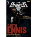 THE PUNISHER GARTH ENNIS COLLECTION 17 - LA LUNGA E FREDDA NOTTE