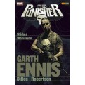 THE PUNISHER GARTH ENNIS COLLECTION 3 - SFIDA A WOLVERINE