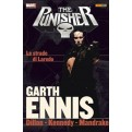 THE PUNISHER GARTH ENNIS COLLECTION 5 - LE STRADE DI LAREDO