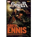 THE PUNISHER GARTH ENNIS COLLECTION 9 - MADRE RUSSIA