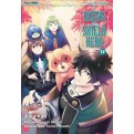 THE RISING OF THE SHIELD HERO 17