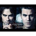 THE VAMPIRE DIARIES - STAGIONE 7 DVD