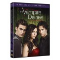 THE VAMPIRE DIARIES STAGIONE 2 (DVD)