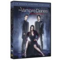 THE VAMPIRE DIARIES STAGIONE 4 (DVD)