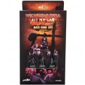 THE WALKING DEAD - ALL OUT WAR - GIORNI PERDUTI