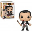 THE WALKING DEAD - POP FUNKO VINYL FIGURE 573 NEGAN (CLEAN SHAVEN) 9CM