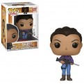 THE WALKING DEAD - POP FUNKO VINYL FIGURE 577 SASHA 9CM