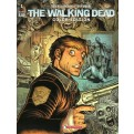 THE WALKING DEAD COLOR EDITION 1 - VARIANT COVER