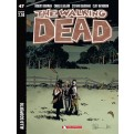 THE WALKING DEAD NEW EDITION 47