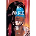 THE WICKED + THE DIVINE 1 VARIANT ROSSA