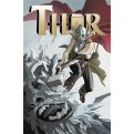 THOR 1 - ALL NEW MARVEL NOW - COVER FX METALLIZATA