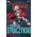 THOR: J.MICHAEL STRACZYSNSKI COLLECTION 1 - RINASCITA