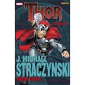 THOR: J.MICHAEL STRACZYSNSKI COLLECTION 2 - PADRI E FIGLI