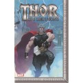 THOR GOD OF THUNDER - MUSEUM EDITION