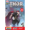 THOR IL DIO DEL TUONO 1 - MARVEL NOW