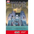 THOR IL DIO DEL TUONO 4 - MARVEL NOW