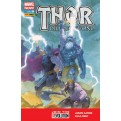 THOR IL DIO DEL TUONO 8 - MARVEL NOW