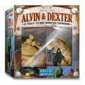 TICKET TO RIDE - ALVIN & DEXTER