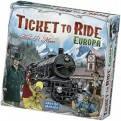 TICKET TO RIDE - EUROPA (ITALIANO)