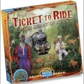 TICKET TO RIDE - MAP COLLECTION - VOL.3: THE HEART OF AFRICA