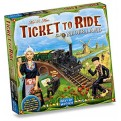TICKET TO RIDE - MAP COLLECTION - VOL.4: NEDERLAND