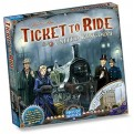 TICKET TO RIDE - MAP COLLECTION - VOL.5: UNITED KINGDOM