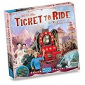 TICKET TO RIDE - MAP COLLECTION - VOL 1: ASIA