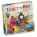 TICKET TO RIDE - MAP COLLECTION - VOL 2: INDIA