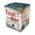 TICKET TO RIDE - THE DICE EXPANSION