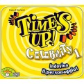 TIME'S UP CELEBRITY - SCATOLA GIALLA