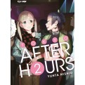 TOKYO AFTER HOURS 2