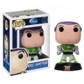 TOY STORY DISNEY - POP FUNKO VINYL FIGURE 02 BUZZ LIGHTYEAR 10CM