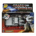 TRANSFORMERS - GENERATIONS - BACK TO THE FUTURE