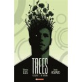 TREES HARD COVER 1 - IN OMBRA