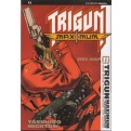 TRIGUN MAXIMUM 11