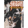 TRIGUN MAXIMUM 13