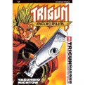 TRIGUN MAXIMUM 1