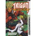 TRIGUN MAXIMUM 3