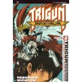 TRIGUN MAXIMUM 8