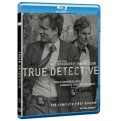 TRUE DETECTIVE - STAGIONE 1 (BLU-RAY)