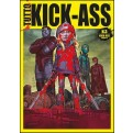 TUTTO KICK-ASS 3 - KICK-ASS PARTE III