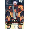 TYR CHRONICLES DELUXE 5